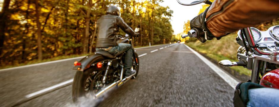 Motorcycle Astute